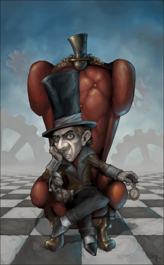 the_mad_hatter